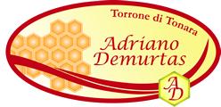 Torrone di Tonara Demurtas