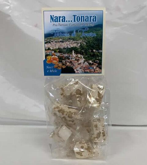 Torroncini Nara..Tonara